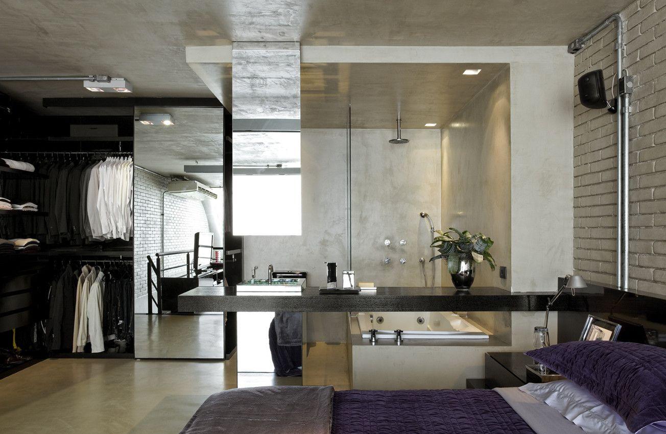 Loft Industrial | Diego Revollo | bim.bon