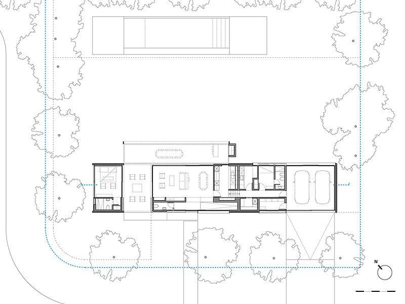 Lyp House Estudio Babo Cabin Pinterest