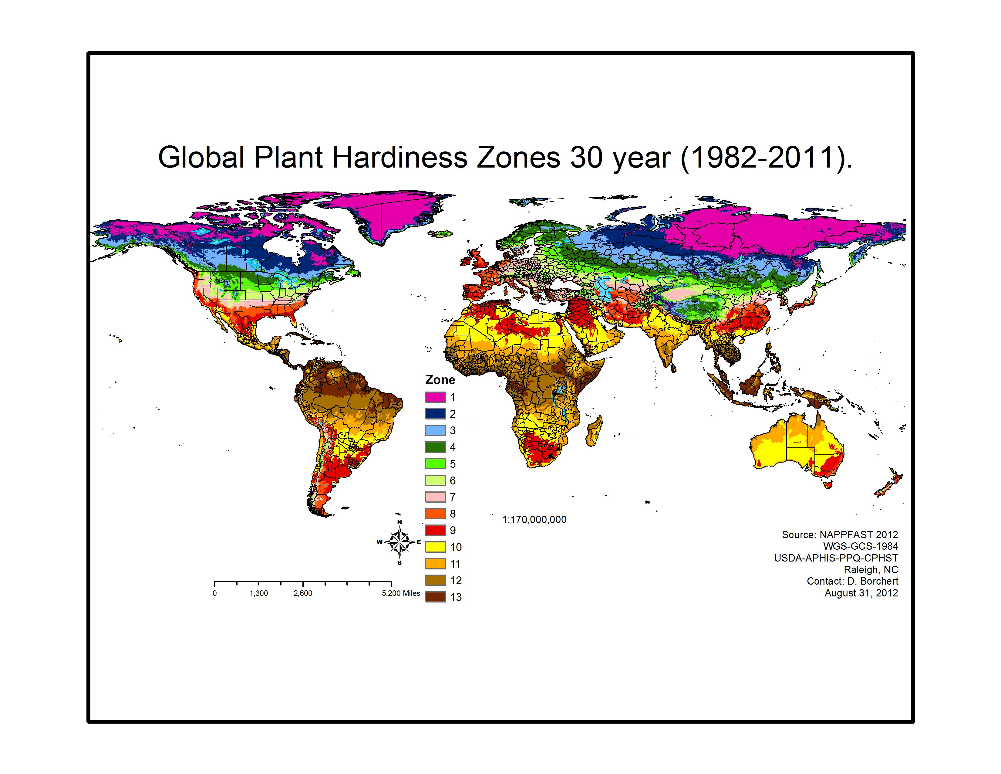world hardiness zone maps trace zone 6 with your fingertip our