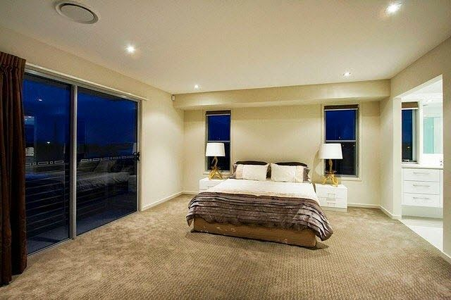 Recessed Lighting Layout Placement Tips Master Bedroom