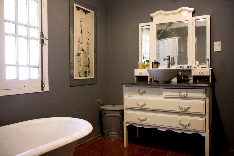 sobre et romantique | Déco | Pinterest | Bathroom, Powder Room et Room