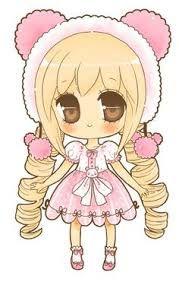 Resultado De Imagen Para Animes Para Ninas De 10 Anos Chibi Dibujos Imagenes Chibi Chibi