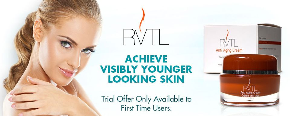 Rvtl Anti Aging Cream Is One Of The Best Creams Available In