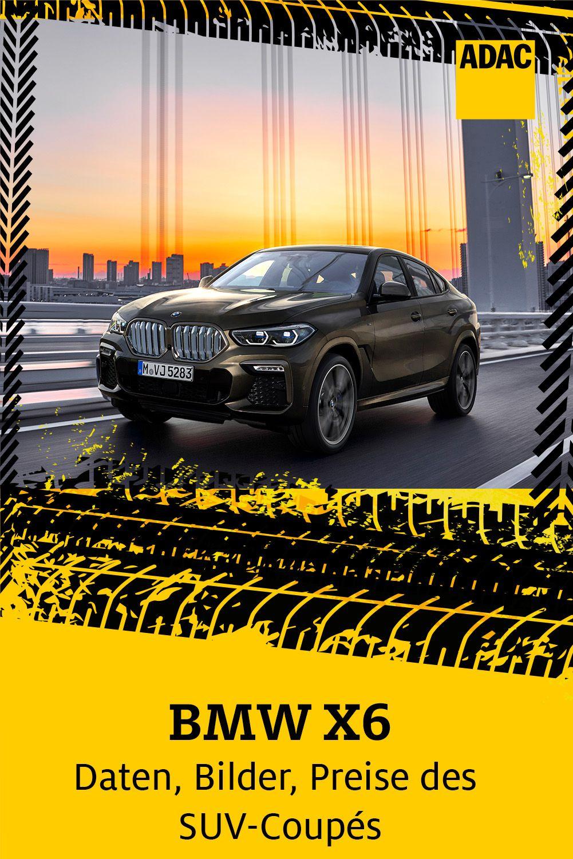 Bmw X6 G06 2019 Testfahrt Daten Bilder Preise Bmw X6 Bmw