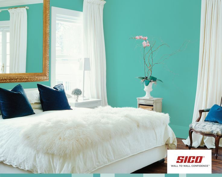 By sico paints naples bay baie de naples couleur de peinture sico