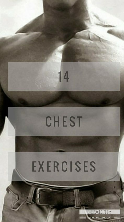 Developing Those Chest Muscles Manual Guide