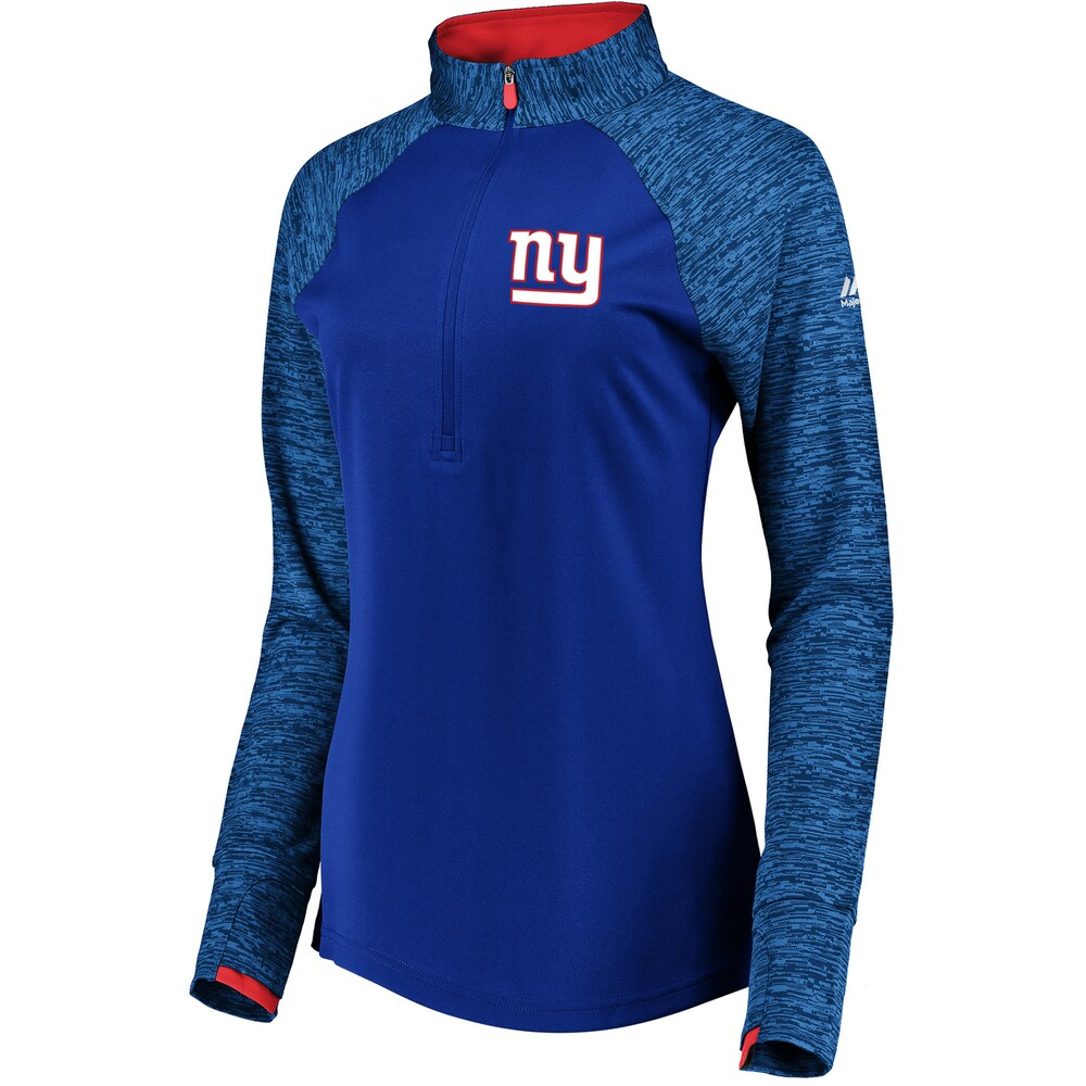 d8c1fa2a Women's New York Giants Ultra Streak Pullover in 2019 | Products ...