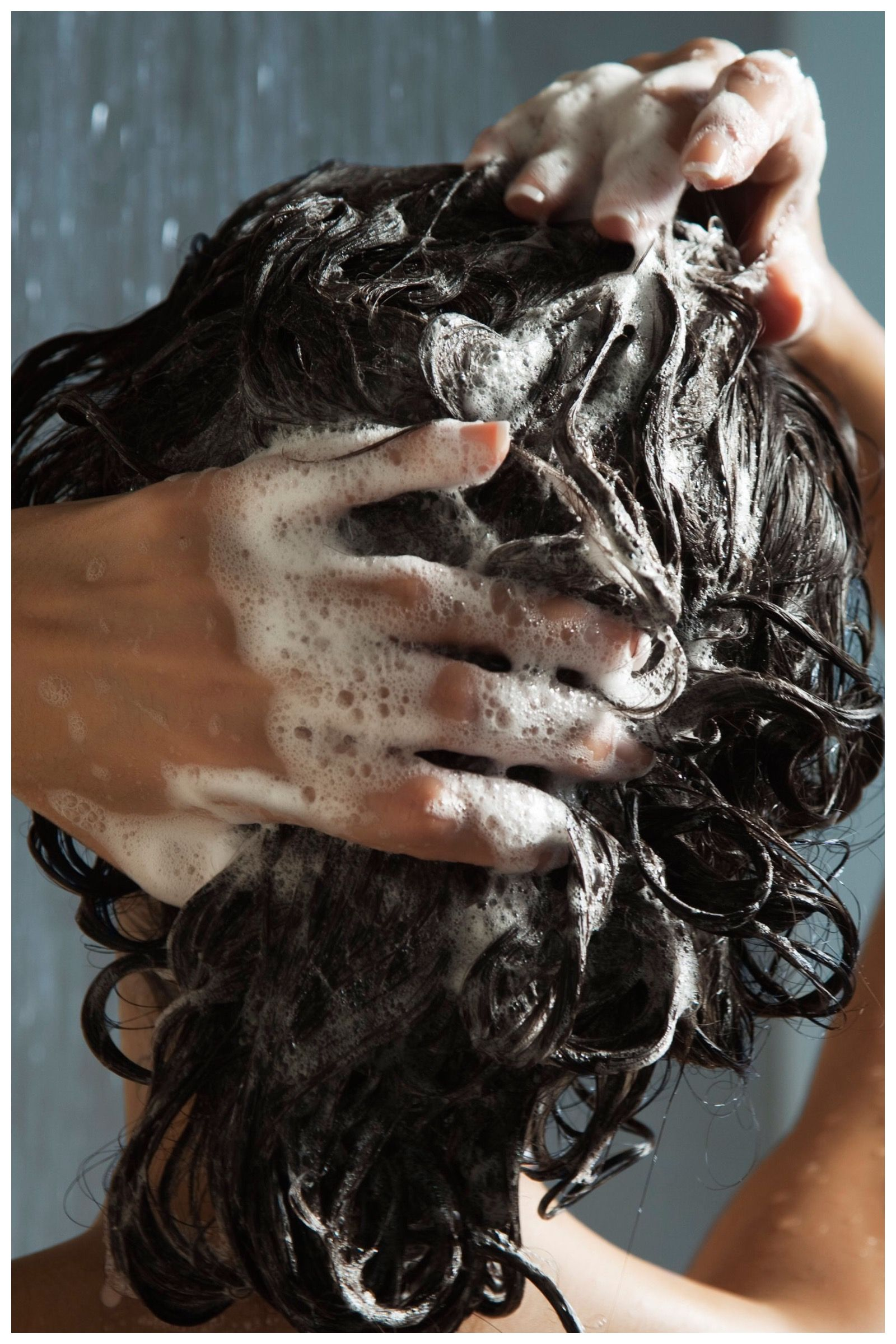 Why You Should NEVER Buy Salon Hair Products At The