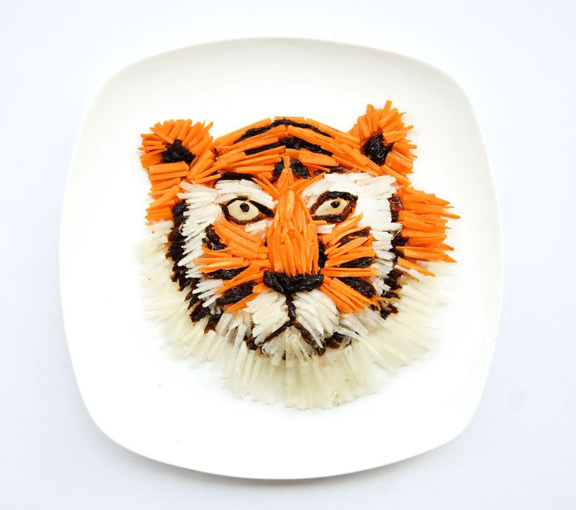 31 days of creativity with food by Hong Yi  11