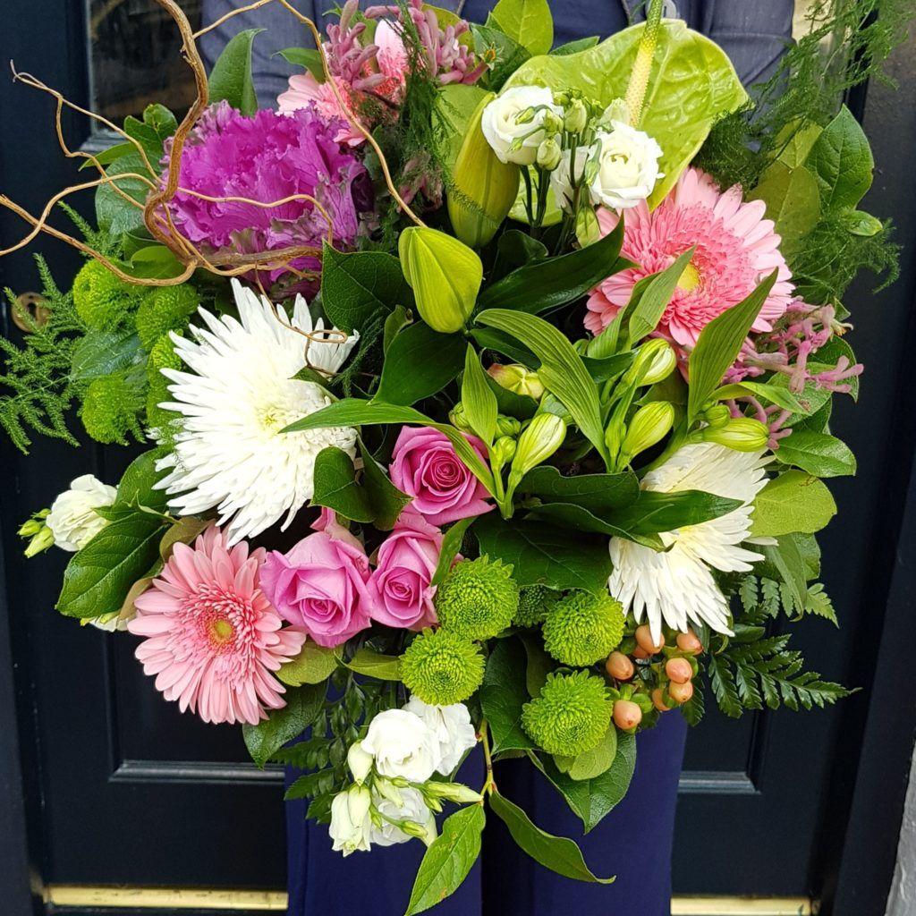 Dublin 15 Florist,Castleknock Flowers offer Stunning