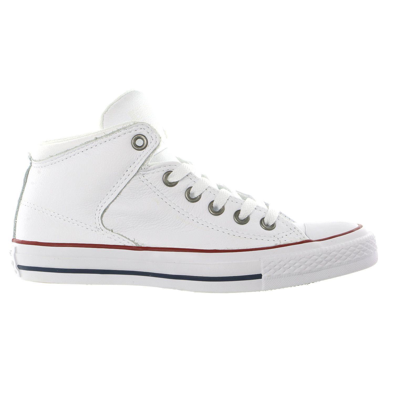 5e7539aba7d Converse Chuck Taylor All Star High Street HI Fashion Sneaker - Mens ...