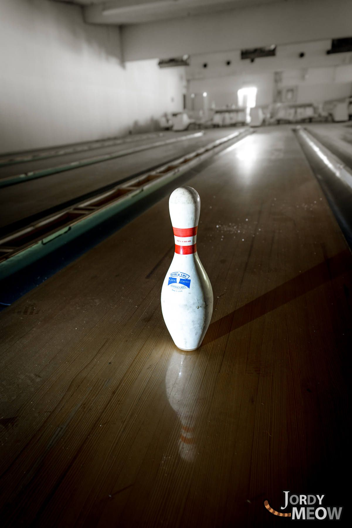 cleanpin.jpg (1201×1800) Bowling alley, Bowling, Cleaning