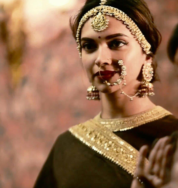 Pin by Jenny dsouza on Indian bridal | Deepika padukone ...