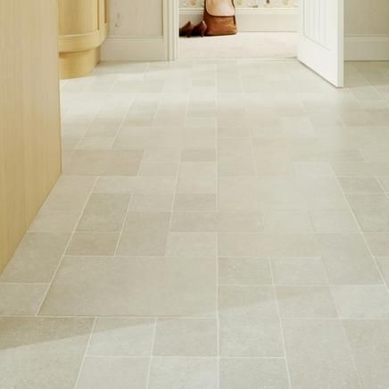 Stone effect laminate flooring carpet vidalondon for Laminate tile squares