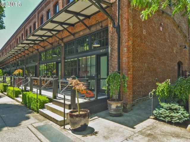 Buying Pearl Real Estate Portland S Pearl District Condos Lofts