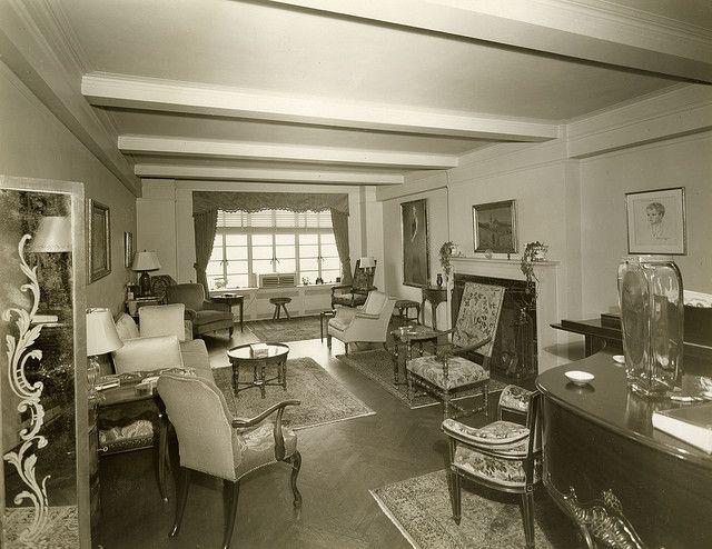 The Rickenbackers New York City Apartment Flickr Photo Sharing