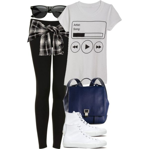 stiles inspired outfit with leggings and high top converse