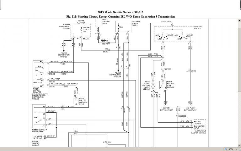 2011 Mack Truck Fuse Diagram And Mack Gu Cab Wiring Diagram Diagram Schematics Fuse Box Floor Plans