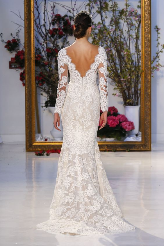 Laurel, Anne Barge Spring 2017 | Bridal Collection | Pinterest ...