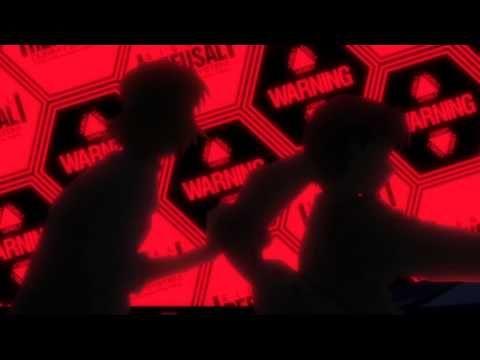 Evangelion 2 0 You Can Not Advance Evangelion Trailer Darth Vader