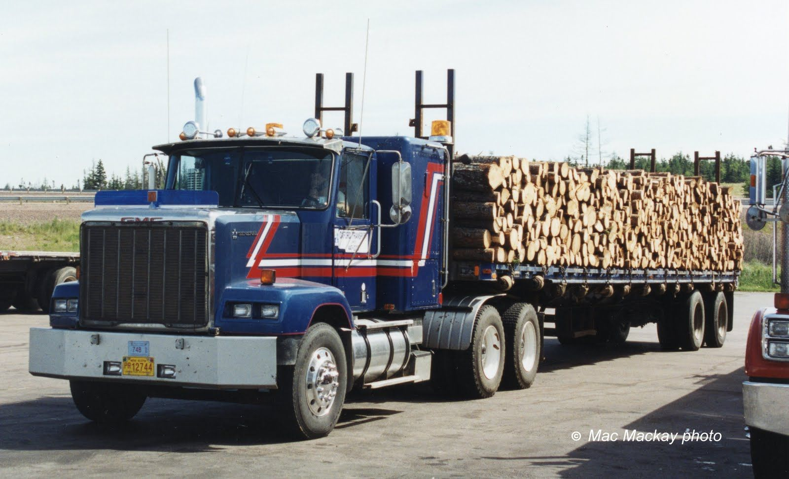 Pin On Heavy Truck