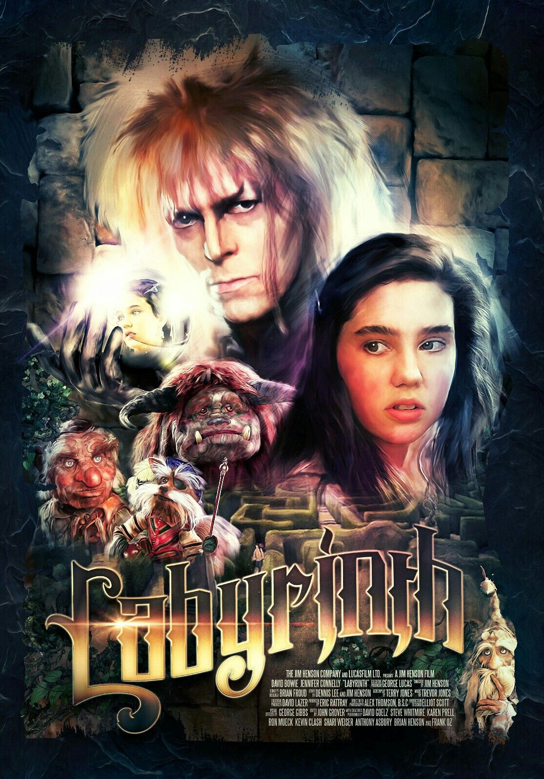 Image result for labyrinth film