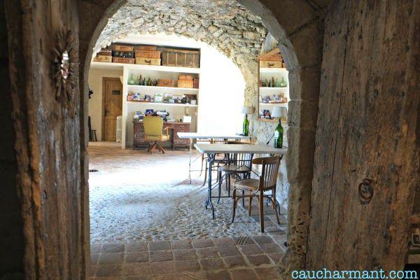 Can Bassa, encanto rural en el Baix Empordà (I) Lugares con encanto. Hotel con encanto. Madremanya. Girona. www.caucharmant.com