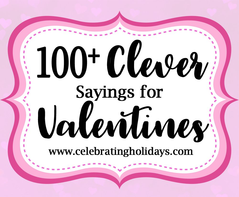 Valentine Clever Sayings For Candy And Treats For Kids Valentines Sayings For Kids Valentines Card Sayings Candy Quotes