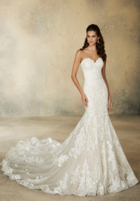 Rochelle Wedding Dress Morilee In 2020 Wedding Dresses Fit
