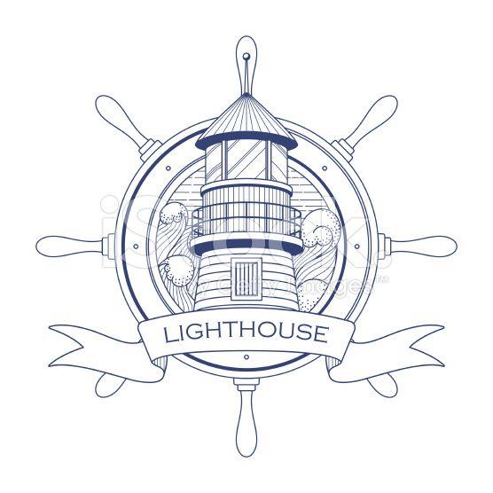 lighthouse logo - Cerca con Google