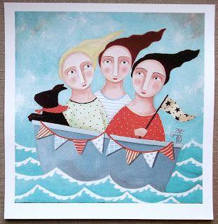 Jane Winton's Artwork