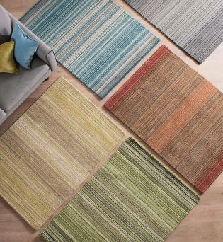 Adding A Rug Into Your Home Really Can Tie Whole Interior Look Together And