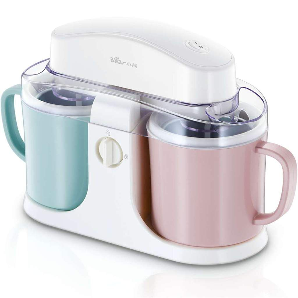 what is the best ice cream maker for home use