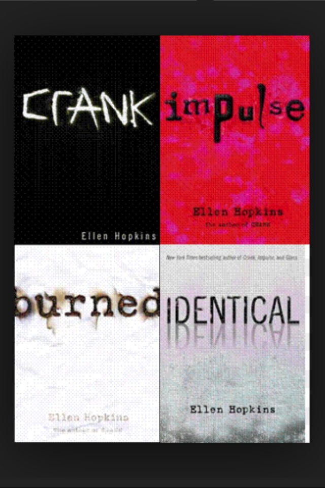 impulse ellen hopkins read online