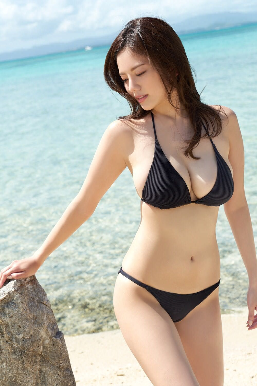 d1acee4562 Sayako Ito Japanese Taste, Beautiful Japanese Girl, Oriental, Swimsuits,  Swimwear, Asian