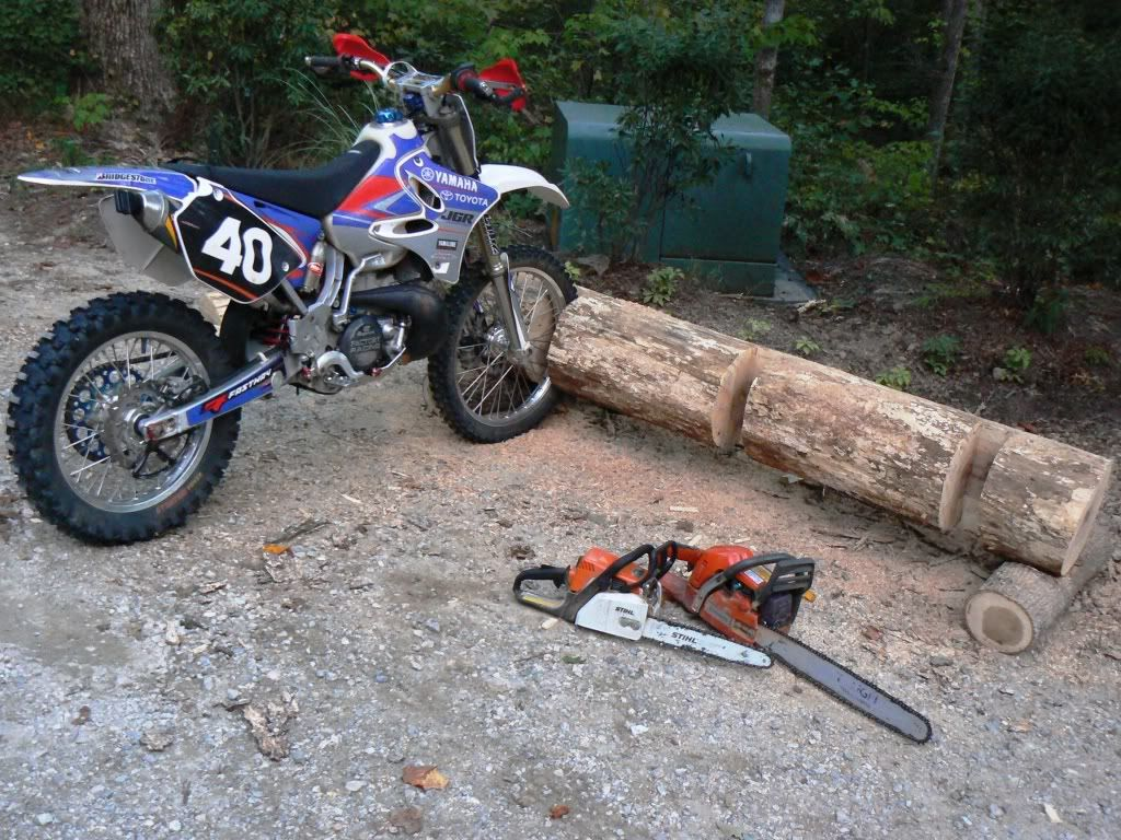 Motocross Garage Accessories Homemade Dirt Bike Stuff Page 11 Dirt Bike Pictures Video