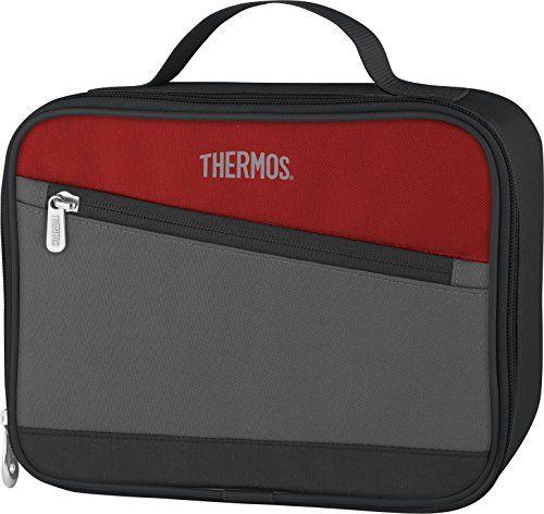 Thermos Essentials-Standard-K�hltasche (Burgund)