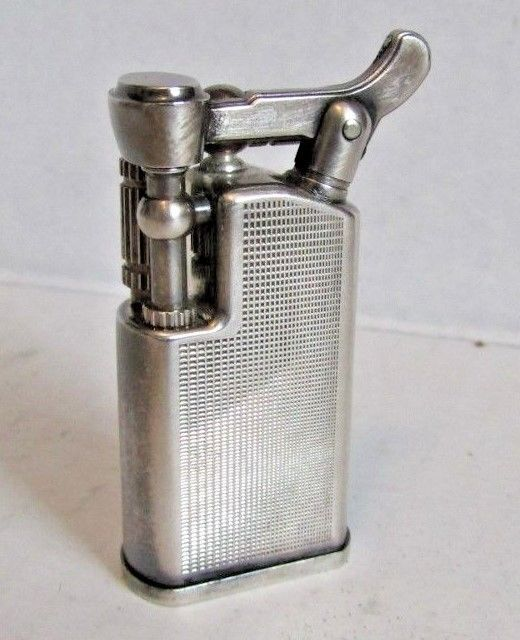 Vintage Lift Arm Maruman Butane Lighter in 2019 | Vintage Cigarette