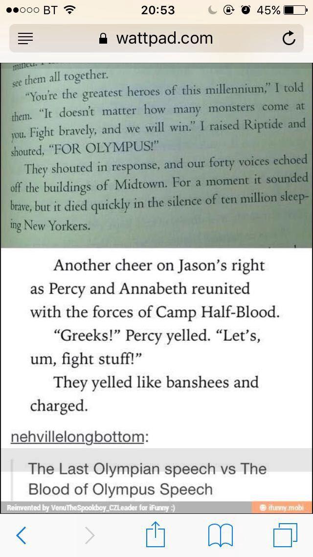 Winter, Season Of Chaos - Chapter 2 | Percy Jackson | Percy jackson