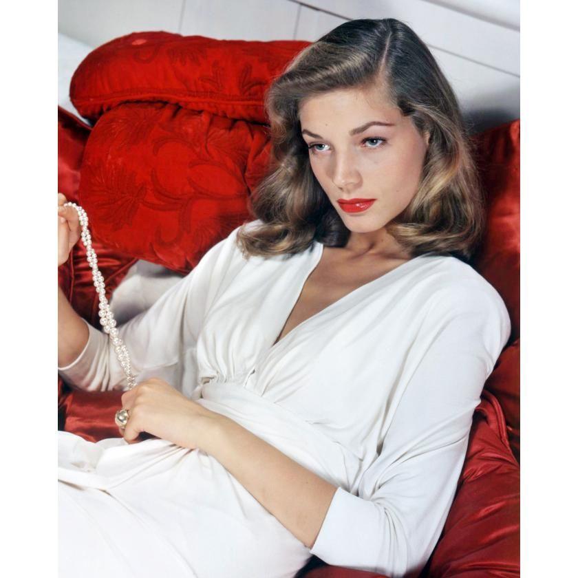 News : Zu Ehren von Lauren Bacall #hollywoodicons