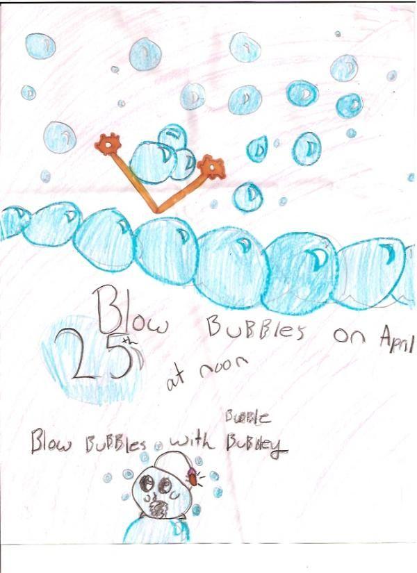 25 Kwietnia Międzynarodowy Dzień Świadomości Alienacji Rodzicielskiej Parental Alienation Awareness Day Rysunek dziecka - PAAO