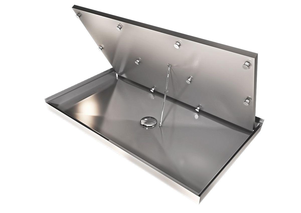 Dove Bagnodoccia ~ 8 best piatti doccia in acciaio inox images on pinterest filo
