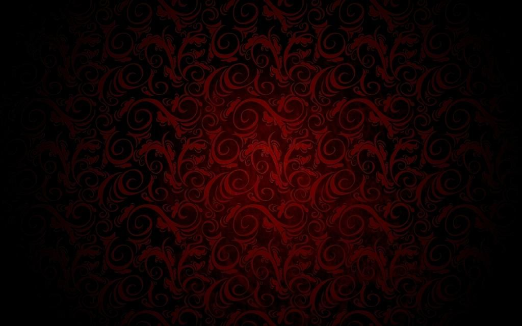Lessons Learned From 1000 Books A Writer S Journey Pattern Wallpaper Royal Pattern Red And Black Wallpaper Black with red trim wallpaper black