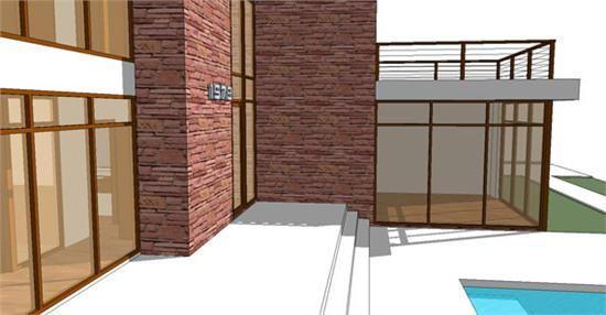 Exterior Wall Materials House Ideas Modern House Plans House