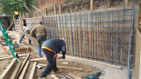 this construction video focuses on how to construct a on construction of walls id=14618