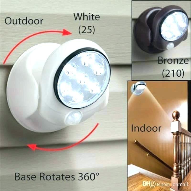 Pin By Lamppedia On Wireless Motion Sensor Light Motion Sensor Lights Motion Sensor Lights Outdoor Adjustable Lighting