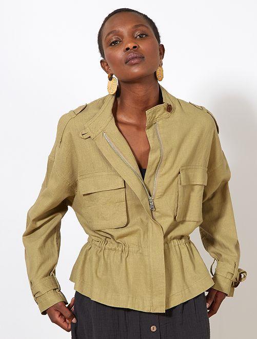 Photo of Donna parka | giacche parka e cappotti invernali Donna | Kiabi