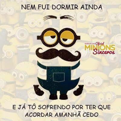 Qualquer pessoa que conhecer os Minions, vai se apaixonar por eles! Confira algumas frases engraçadas dos amarelinhos!