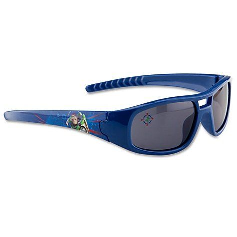 Disney Toy Story Blue Sunglasses for Boys, 100% « Delay Gifts