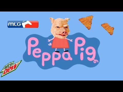 mlg peppa pig